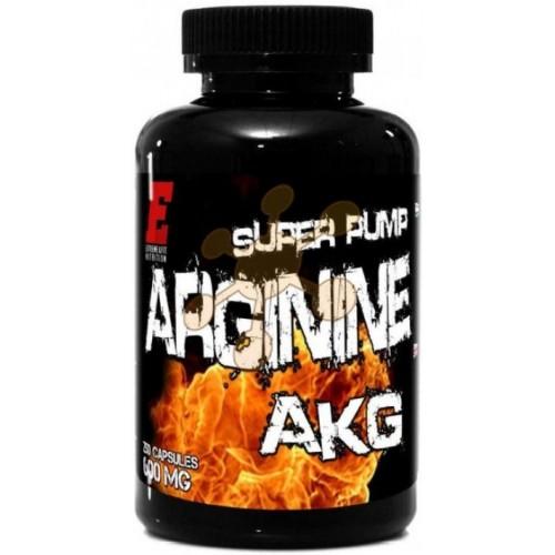 Extreme&Fit, Arginin AKG, 250 tbl