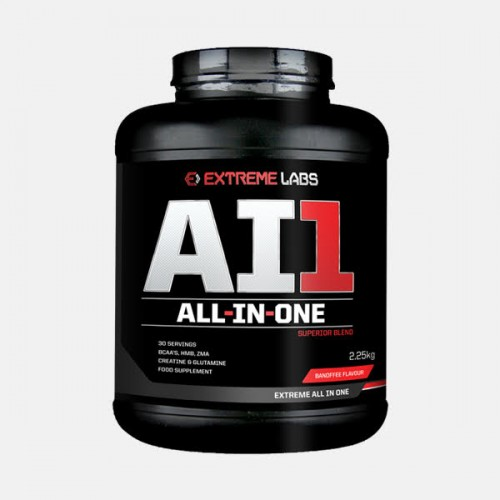 Extreme Labs AL1 All In One , 2 kg