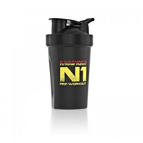 Nutrend, Shaker, N1, 400ml