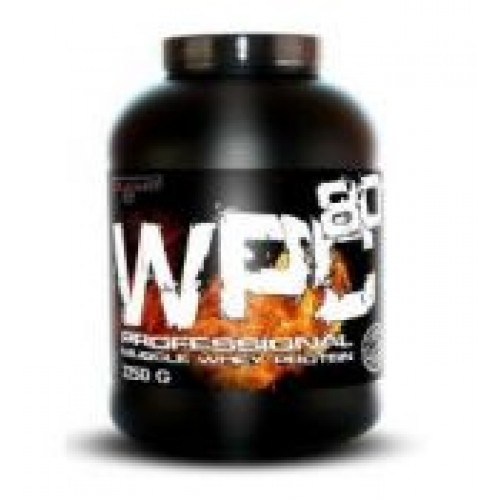Extreme&Fit, WPC 80, 2250 g