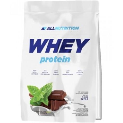 ALLNUTRITION, Whey Protein, 2270 g