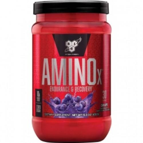 BSN, AminoX, 435 g