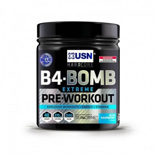 USN, B4 Bomb Extreme, 300 g