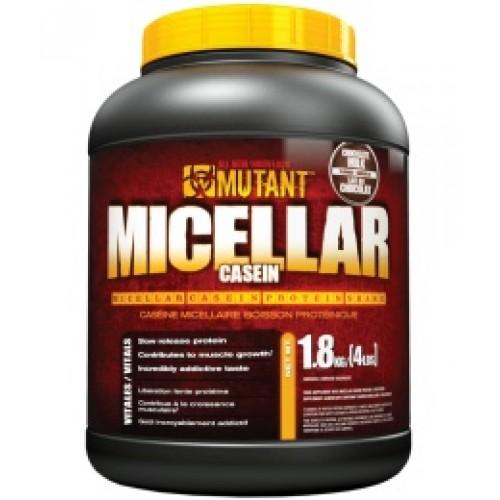 Mutant, Micellar Casein, 1,8 kg