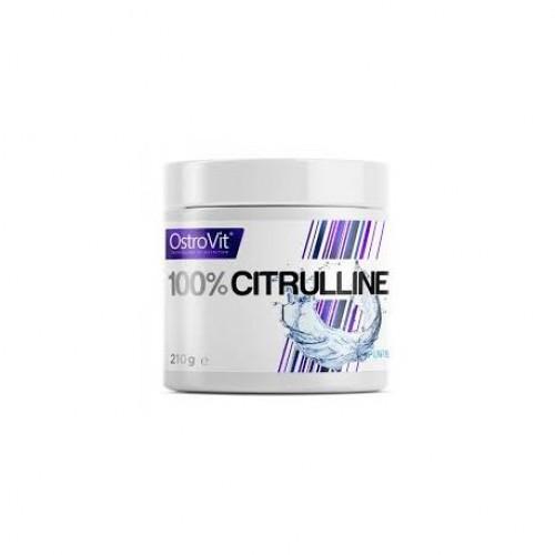 OstroVit, Citrulline, 210 g