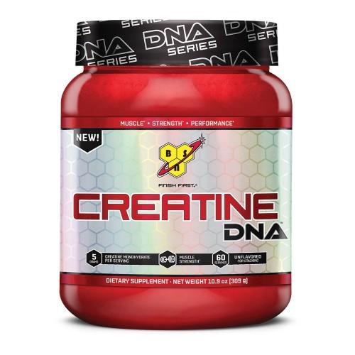 BSN, Creatine DNA, 216 g