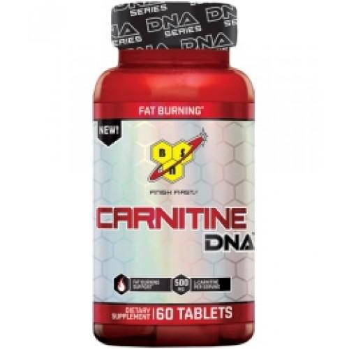BSN, Carnitine DNA, 60 tabliet
