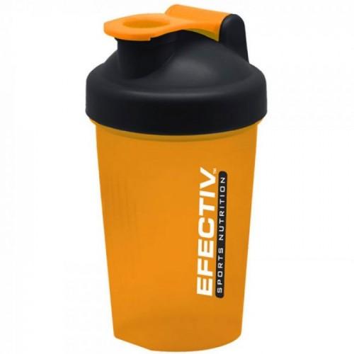 Efectiv Nutrition, Shaker, 400 ml