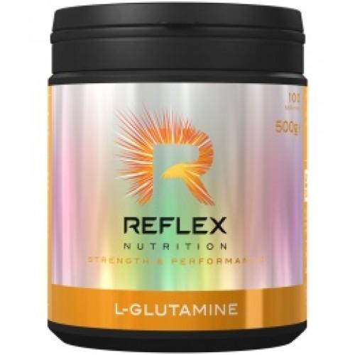 REFLEX NUTRITION L-Glutamine 500g