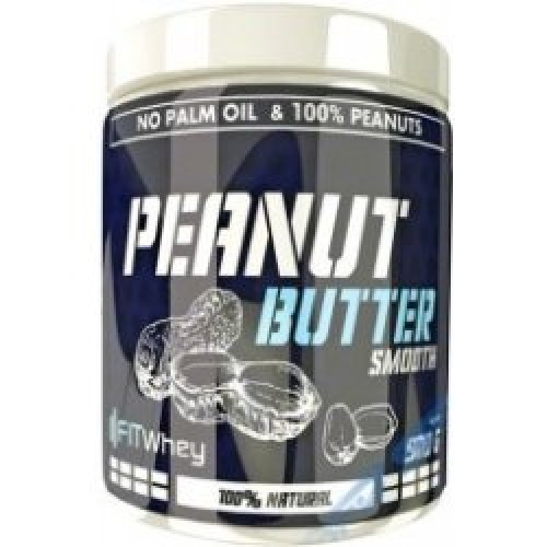 FITWhey ,Peanut Butter, 900 g
