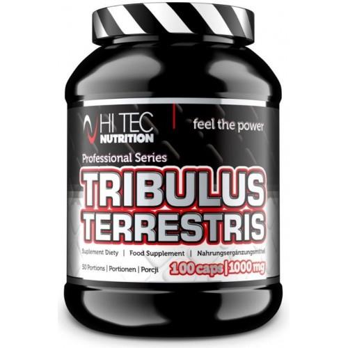 Hi-Tec Nutrition Tribulus Terrestris 100kps