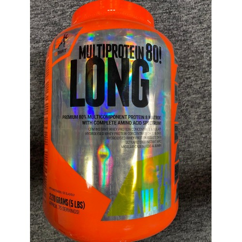 Nutrend, Long Protein, 1000 g