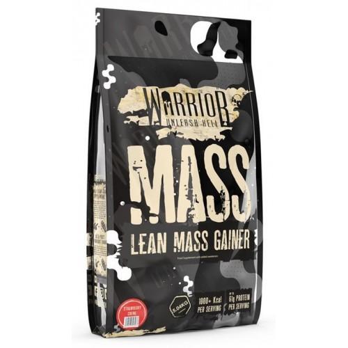Optimum Nutrition, Serious Mass, 5450 g