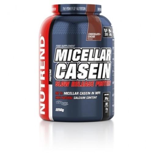 Nutrend, Micellar Casein, 2250 g