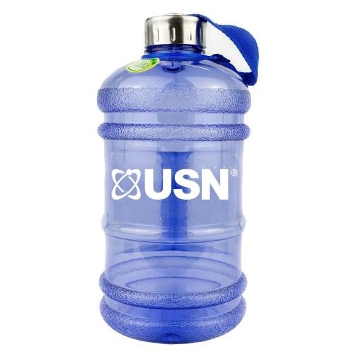 USN, Watter Bottle Jug, Modrý,  2,2 l