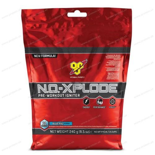 BSN, N.O-Xplode 3.0, 240 g