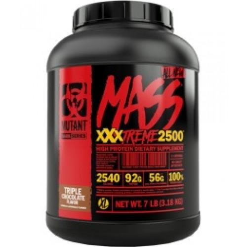 Mutant Mass,XXXtreme 2500