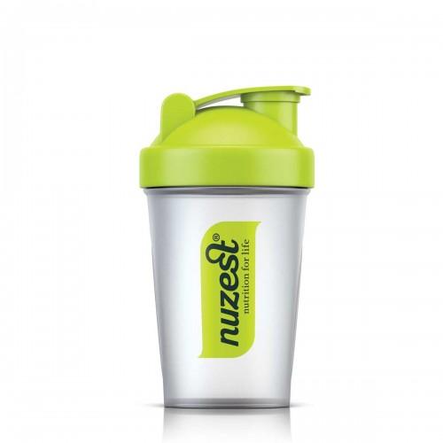 Nuzest, Shaker, 400 ml