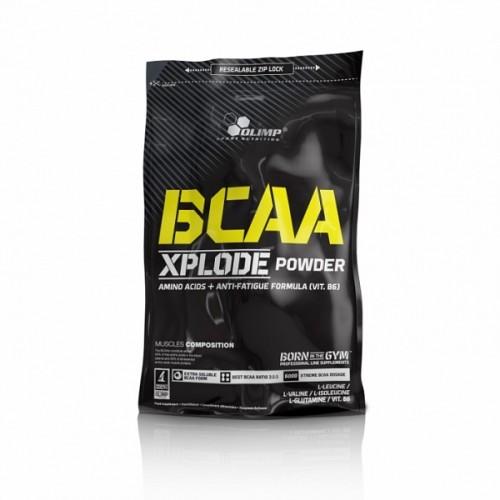 Olimp, BCAA Xplode, 1000 g