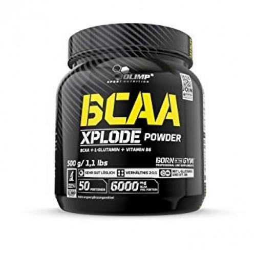 Olimp, BCAA Xplode, 500 g