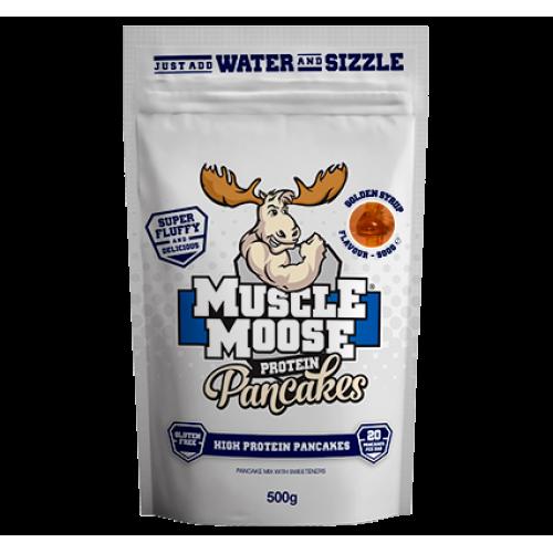 Muscle Moose, Pancakes 500g