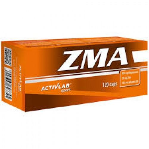 ActivLab, ZMA, 120 kps