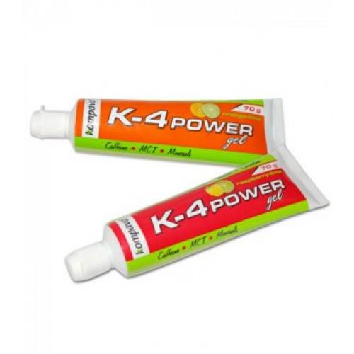 Kompava, K4 - Power Gel, 70 g