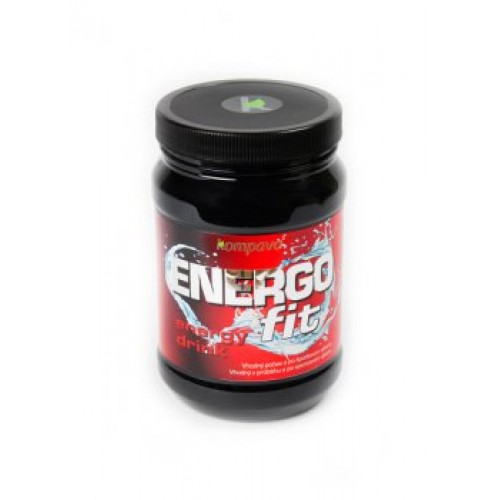 Kompava, EnergoFit, 500 g
