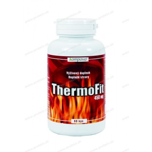 Kompava, Thermo Fit, 60 kps