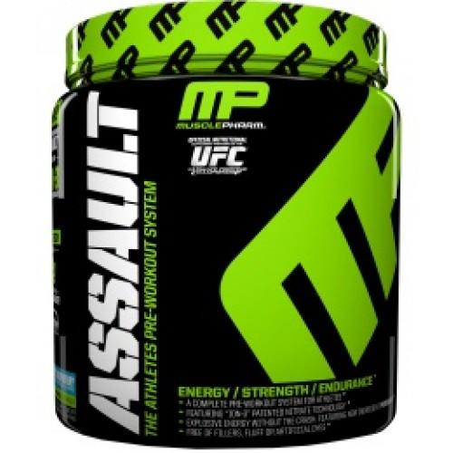 MusclePharm, Assault Sport , 345 g