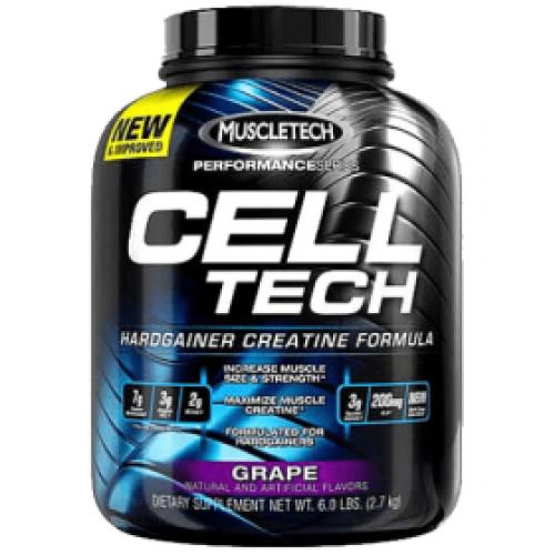 Muscletech, CellTech, 1400 g