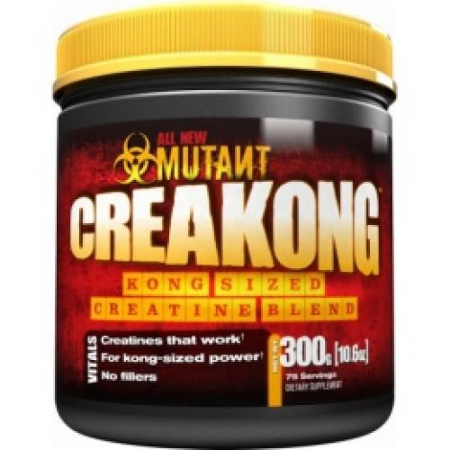 Mutant, Creakong, 300 g