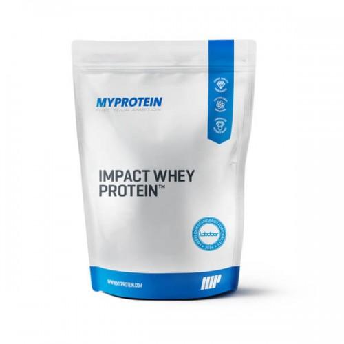 MyProtein, Impact Whey Protein, 1 kg