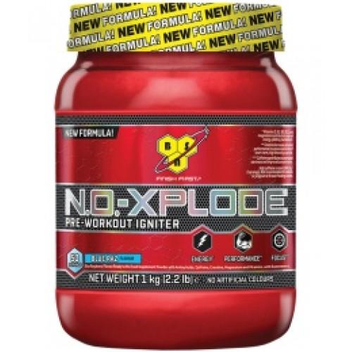 BSN, N.O-Xplode 3.0, 600 g