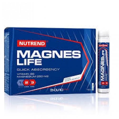 Nutrend, Magneslife, 25 ml