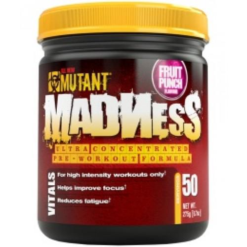 Mutant, Madness, 375 g