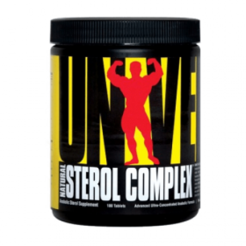 Universal, Natural Sterol Complex, 180 tbl