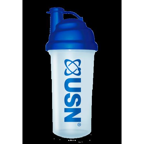 USN, Šejker, 700 ml, Priesvitný
