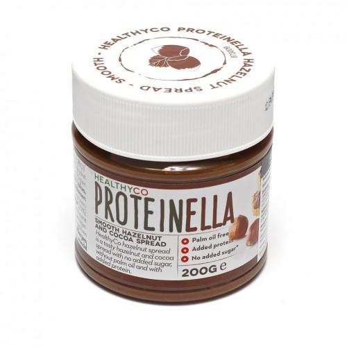 HealthyCo, Proteinella, 400 g