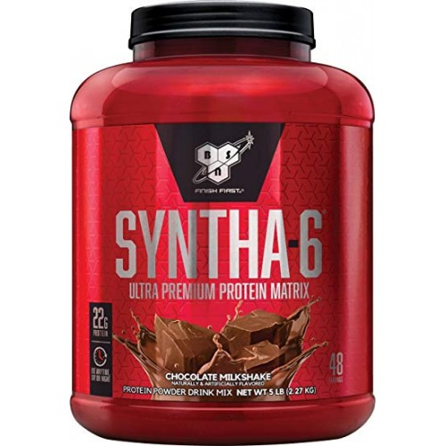 BSN, Syntha-6 Limited Edition, 2260 g