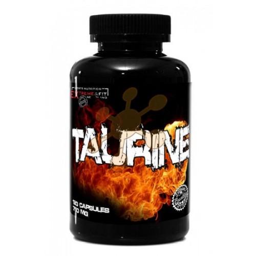 Extreme&Fit, Taurín, 120 kps.