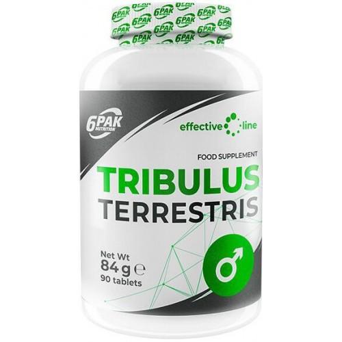 Extreme&Fit, Tribulus Terrestris 90, 120 kps.
