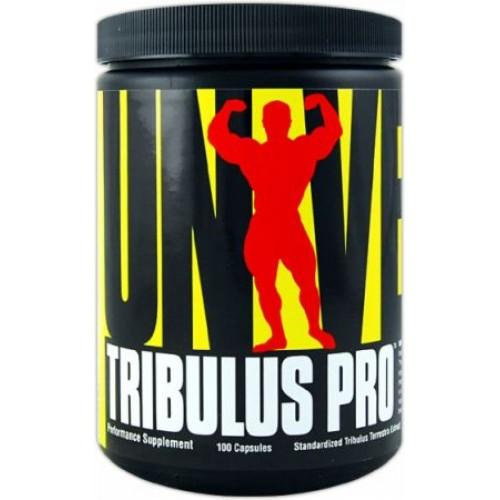 Universal, Tribulus Pro, 100 kps