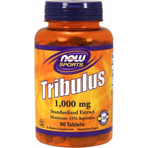Now Foods, Tribulus Now, 90 tab.
