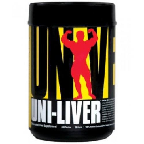 Universal, Uni-Liver, 500 tbl