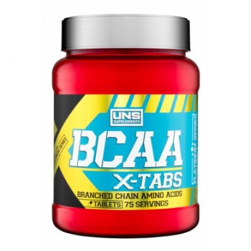 UNS, BCAA TABS, 300 tbl