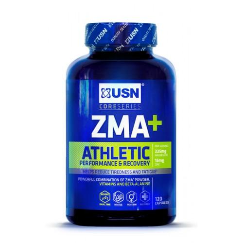 USN, ZMAG Athletic, 120 kps