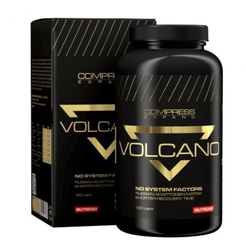 Nutrend, Compress Volcano, 120 kps